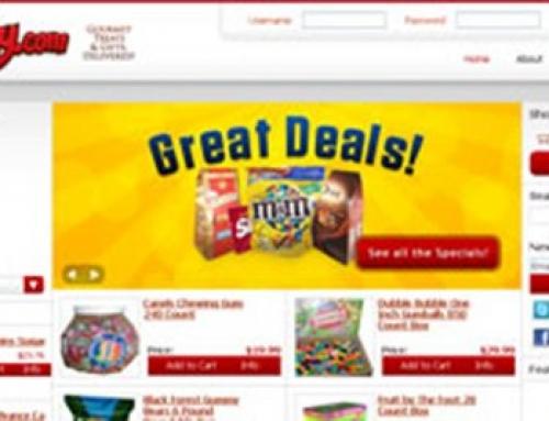 Tasty.com – Bulk Candy, Wholesale Candy Store & Gourmet Treats