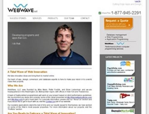 Webwave.com Web Development Company