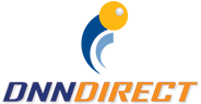 DNN DIRECT Logo