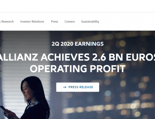 Allianz – Insurance and Asset Management worldwide