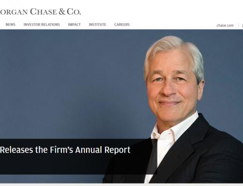 JPMorgan Chase and Co